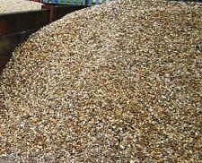GOLDEN GRAVEL, Bulk Bag, Size: 20mm, Decorative Chippings/Aggregates