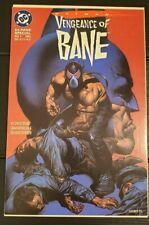 Vengeance of Bane #1
