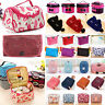 Womens Travel Cosmetic Makeup Organizer Storage Bag Toiletry Pouch Holders Cases