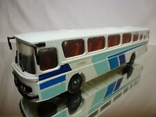 ARPRA SUPERMINI BRAZIL MERCEDES BENZ O 364 - WHITE 1:50 EXTREMELY RARE - GOOD
