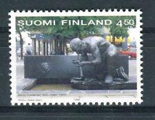 Finlandia /Finland 1999 Centenario partito laburista finlandese MNH