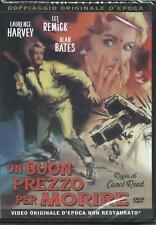 Un buon precio a morir (1963) DVD
