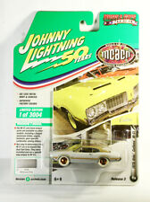 Johnny WHITE LIGHTNING 1970 Oldsmobile Cutlass W-31 Version B R3 RARE CHASE