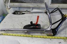 Honda HR215 sx handle  parts lawnmower