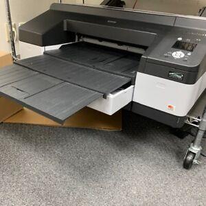 Epson Stylus Pro 4900 Printer **will ship freight**