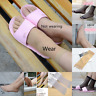 Women Sexy Sheer 5 Toe Glove Stockings Nylon Separate Pantyhose Hosiery Socks