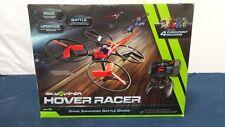 Sky Viper Hover Racer Game Enhanced Battle Drone -Defective-