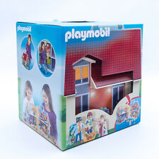 Playmobil 5167 - Mon Neuf Mitnehm-Puppenhaus TV Publicité / Emballage D'Origine