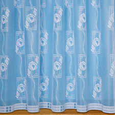 "Value Net Curtain Voiles Choice of Design Quality Nets by The Metre Mackintosh 36"" - 91cm"