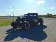 Ford: 1/2 Ton Pickup