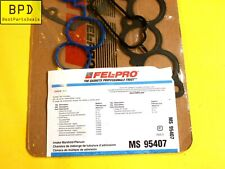 92-06 Toyota 3.0L V6 Fuel Injection Plenum Gasket Set FEL-PRO MS 95407