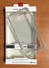 Samsung Galaxy S6 Edge+ Cases  Transparent / Glitter Glam Cases Case-Mate