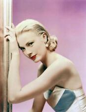 Grace Kelly 8x10 Photo Picture Very Nice Fast Free Shipping #1