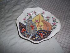 Tobacco Leaf Genus Nicotina Fine China by Mann Dish