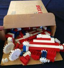 LOC BLOC Sears Legos Brix Blox 1000 Pc Construction Set Building Blocks 49-16196