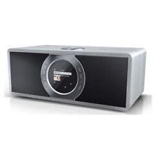 Sharp DR-I470 PRO 30W Internet DAB+ FM Stereo Radio with Wi-Fi, Bluetooth - Grey