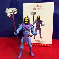 Hallmark Ornaments Masters of the Universe Skeletor 2017 NEW DC5