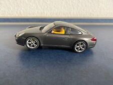 Carrera Porsche 911, silbergrau 1:32, Evolution, Rennbahn Auto 27243