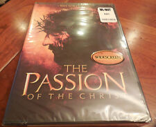 The Passion of the Christ (DVD, 2004, Widescreen) NEW SEALED JIM Caviezel