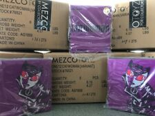 MEZCO ONE:12 COLLECTIVE Catwoman  PURPLE Suit Variant EXCLUSIVE IN STOCK!