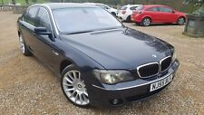 Bmw 760 For Sale Ebay
