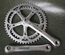 Stronglight Crank 107 (?) Kurbel 52 / 42 170 mm 9/16x20 Pedal