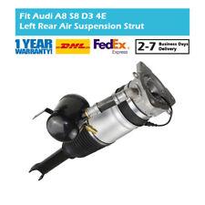 Rear Left Air Suspension Strut 4E0616001G Fit Audi A8 D3 4E S8 6.0 W12 Quattro