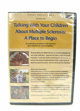 Talking With Your Children About Multiple Sclerosis: A Place To Begin DVD