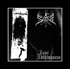 Sad - Total Nothingness CD