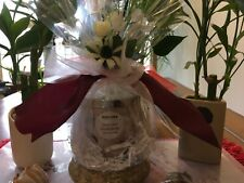 Cherry Blossom 14 Oz Candle Jar