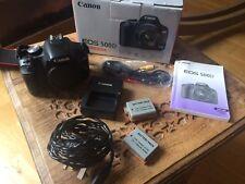 Canon EOS 500D 15.1MP DSLR Camera (Body Only)