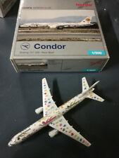 HERPA  505 369  CONDOR  BOEING  757-200  RIZZI-BIRD  1/500ème