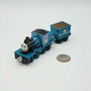 Thomas Friends Adventures Train Tank Diecast Metal - Ferdinand Engine & Tender