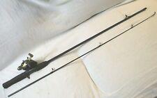"Shakespeare Fishing Rod & Reel Matched Combo 5'6"" Durango Rod-SigmaBCB Reel"