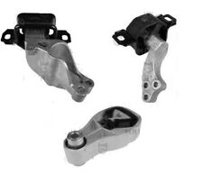 KIT 3 SUPPORTI MOTORE SMART FOR TWO 451 800 CDI 45 CV 2007>