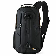 LowePro Slingshot Edge 250 ->Rethinking the sling - secure, slim, smart, protect
