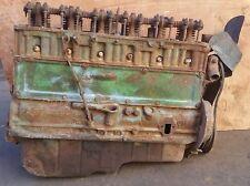 Chevrolet 235 L6 Engine # 3835911