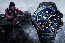 Casio G-Shock Gulfmaster GWN-Q1000 Navy Wristwatch for Men