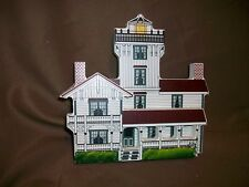 (Imperfect) Shelia 1995 Point Fermin Lighthouse Los Angeles California