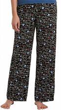 Hue Womens Unlock Love Long Pajama Pants