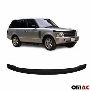 Hood Stone & Bug Deflector Shield for Land Rover Range Rover Sport 2003-2012