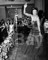 Josephine Baker 10x8 Photo
