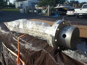 """60000 Watt  43"""" Immersion Electric Heater GLO-QUARTZ F6SA/SA FH6S4 NEW SALE $899"""