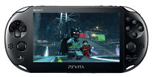 Sony PS Vita PCH-2000 1GB Black Handheld System