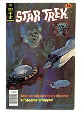Star Trek #51    Professor Whipple