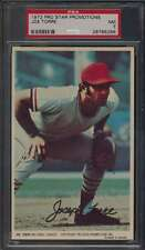 1972 Pro Star Promotions #NNO Joe Torre HOF St Louis Cardinals  PSA 7  NM 42842