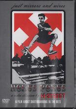 H-Street - Hokus Pokus DVD - New & Sealed Classic Old School Skateboard Video