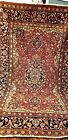 PRE 1910  ESTATE FIND  VERY FINE  RUG WITH GREAT COLORS  VERY GOOD PILE EXCELLEN