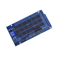 MEGA Sensor Shield Dedicated Sensor Expansion Board For Arduino Mega 2560 R3 TP