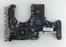 Macbook Pro 15 A1286 2010 MOTHERBOARD Mainboard Logic board 820-2850-A FAULTY